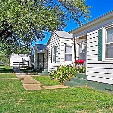 Parkview Village Homes - 2211 S Kentucky Pl | Oklahoma City, OK