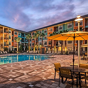 Millenia 700 - 4150 Eastgate Drive   Orlando, FL Apartments
