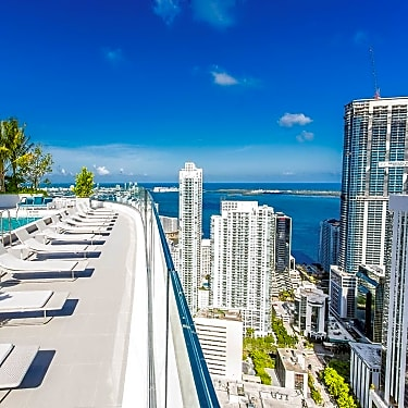 Brickell Heights - 45-55 SW 9th Street East Tower/ West