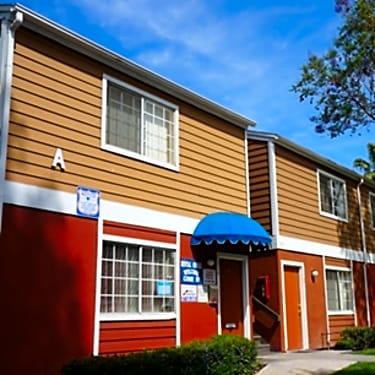 Plymouth Manor Apartments - 5360 Van Buren Blvd | Riverside