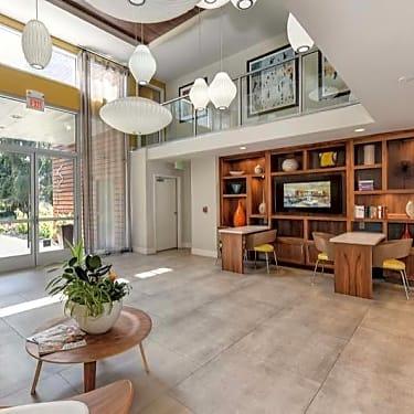 Citra 745 Bernardo Avenue Sunnyvale Ca Apartments For Rent