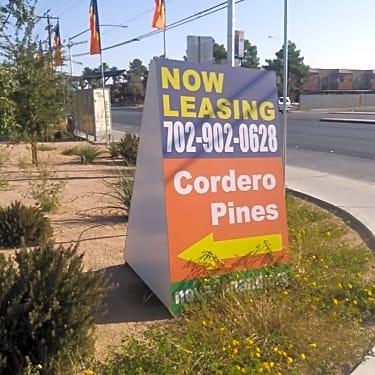Cordero Pines