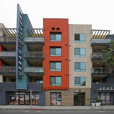 Urban Village Long Beach