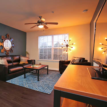 Enjoyable The Blue Apartments Home Remodeling Inspirations Gresiscottssportslandcom