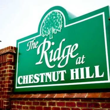 The Ridge At Chestnut Hill