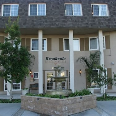 Brookvale Chateau Apartments