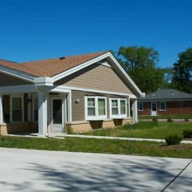 American Heartland Homes