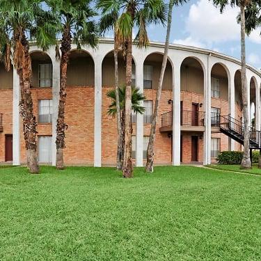Casa Grande Apartments 2425 Barnard Road Brownsville Tx