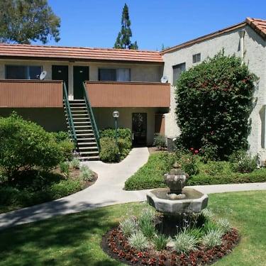 Walnut Park Apartment Homes