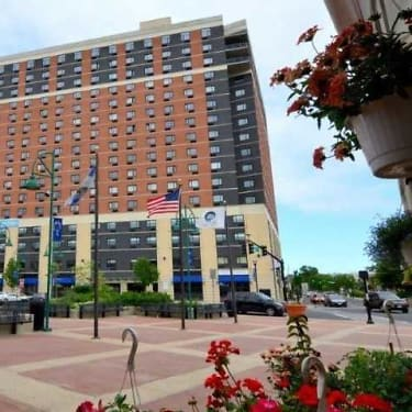 Skyview Rahway 80 East Milton Avenue Rahway Nj Apartments For