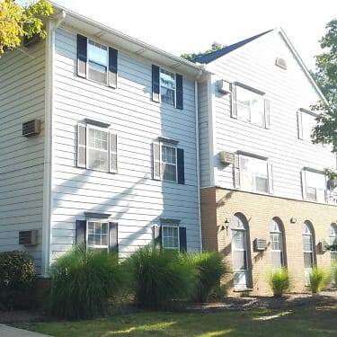 Timbers Pinecrest Apartments