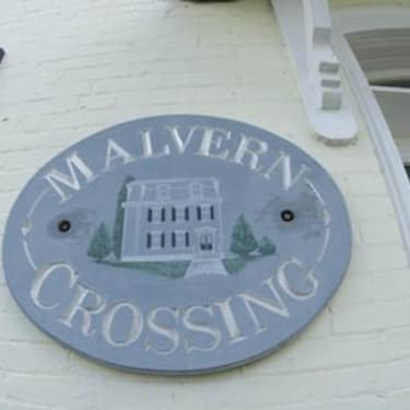 Malvern Crossing