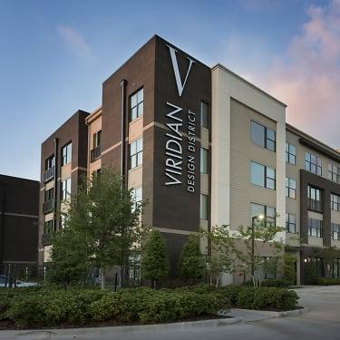 . Viridian Design District