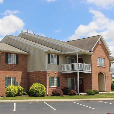 Pine Grove Apartments