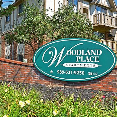 Woodland Place
