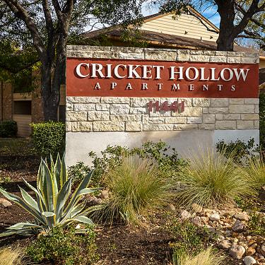 Cricket Hollow