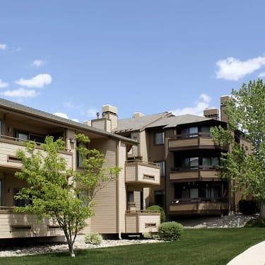 Western Terrace 1041 Palacio View Colorado Springs Co