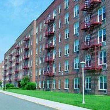 Tysens Park Apartments