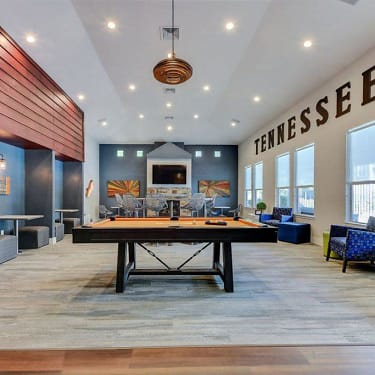 Furnished Student Apartments