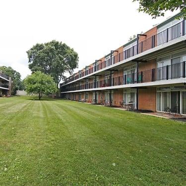 Creswood Apartments