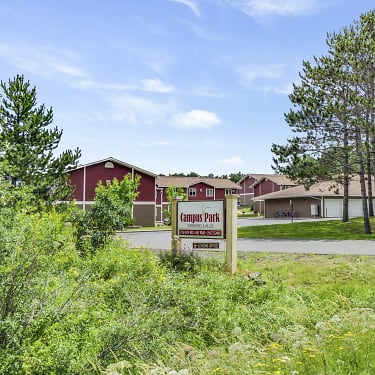 Campus Park 2338 Rice Lake Rd Duluth Mn Apartments For Rent