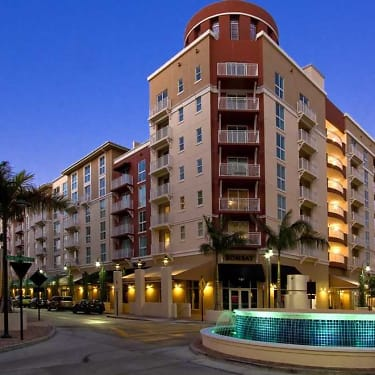 Downtown Dadeland 7280 Sw 90th St E206 Miami Fl Apartments For Rent Rent Com
