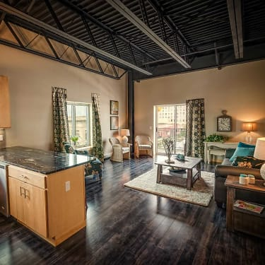 Lofts 23 Apartments