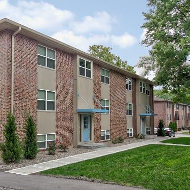 Village Garden Apartments 23 South Miriam Street Kansas City