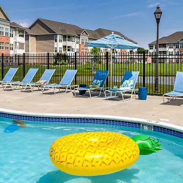 Ocean Aisle Luxury Apartment Homes