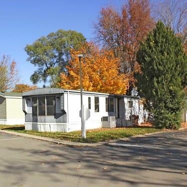 College Park Estates 51074 Mott Road Canton Mi Apartments For