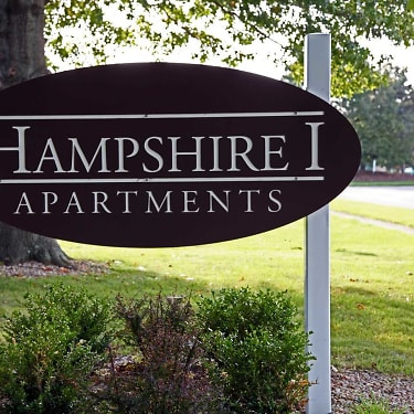 Hampshire I Apartments