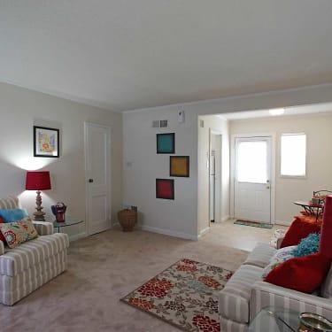 . Hilliard Road Apartments