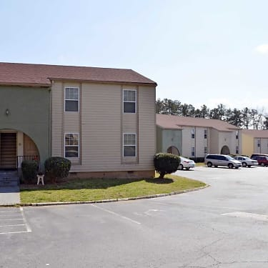 Sierra Forest Apartments