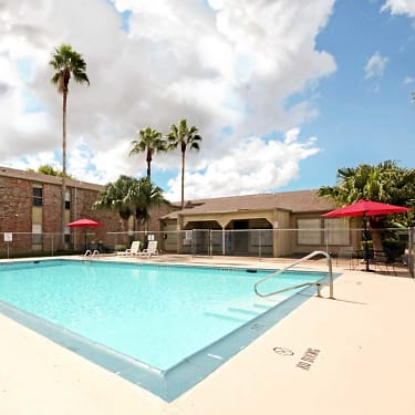 Carriage Park Apartments - 1810 East Colorado Street | Victoria, TX