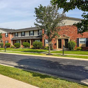 Archer S Pointe Apartments Of Fort Wayne 262 W Washington Ctr