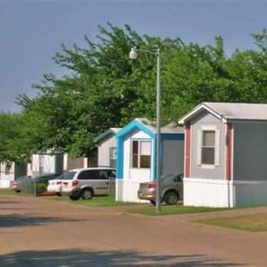 Southern Hills Manufactured Home Community