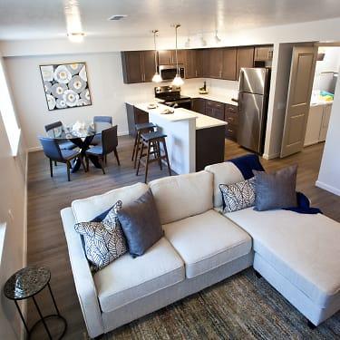 Riverview Loft Apartments