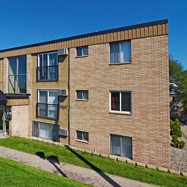 Cornerstone Estates 1205 Westminster St Saint Paul Mn Apartments For Rent Rent Com