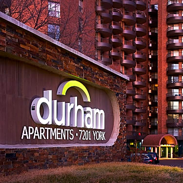 The Durham Apartments 7201 York Avenue South Edina Mn