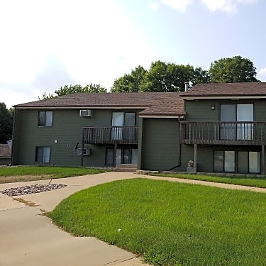 Stoney Hill 4308 E 26th St Sioux Falls Sd Apartments For Rent