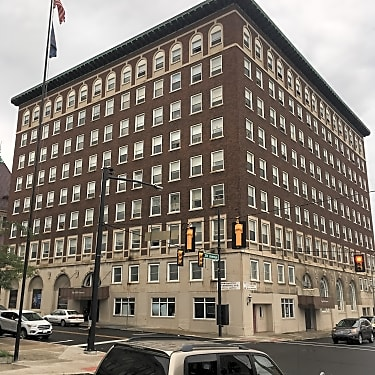 City Hall Commons 1130 13th Ave Altoona Pa Apartments For Rent