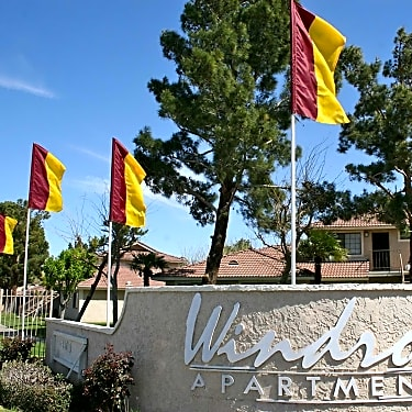 Windrose Apartments 44710 North Division Street Lancaster Ca
