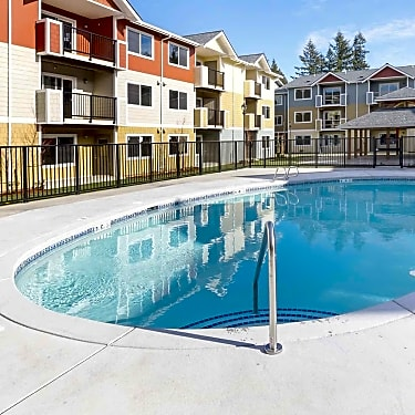 Quilceda Creek 12115 State Avenue Marysville Wa Apartments For