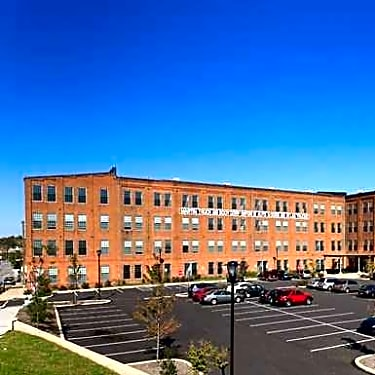 Carriage Works Apartments 50 South Highland Avenue York Pa