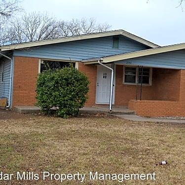 2751 N Vassar 2751 N Vassar Wichita Ks Houses For Rent Rent