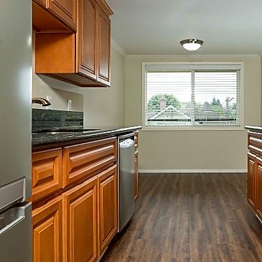 Vista Terrace 319 Tacoma Avenue North Tacoma Wa Apartments For