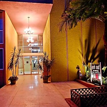 Park East 111 West Pennsylvania Ave San Diego Ca Apartments For