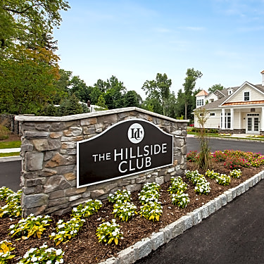 the hillside club 1000 murray court livingston nj apartments