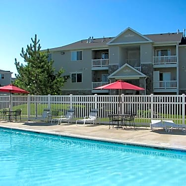 Orchard Cove 1801 West 4650 South Roy Ut Apartments For Rent