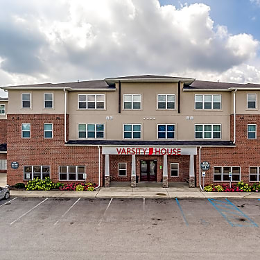 Varsity House Muncie Per Bed Lease 3015 N Oakwood Ave Muncie